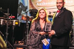 Kiwanis Club of Aruba a tene su wine gala 'The Great Gatsby'
