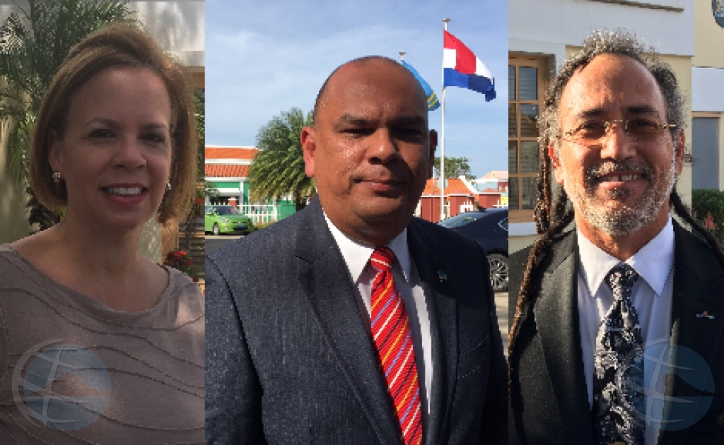 Partidonan MEP, POR y RED a bolbe reuni cu Gobernador awe