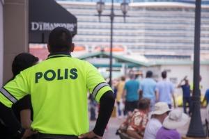 KPA: 'Tourism Oriented Police' garantisando siguridad den centro di ciudad