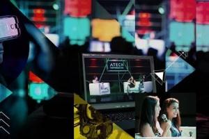 Companianan innovativo na Aruba ta manda nan empleadonan ATECH conference
