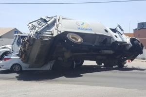 Lionel Croes: 'Serlimar ta lamenta sucedido di accidente na Cura Cabay'