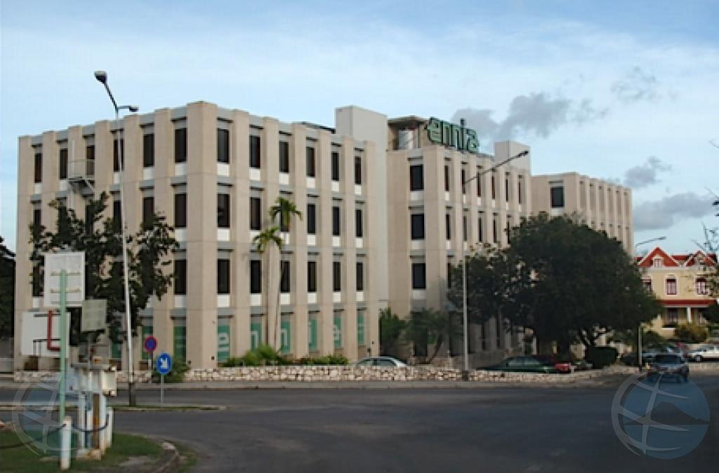 Reaccion: Ennia Caribe Holding mes no ta sospechoso den caso Saffier