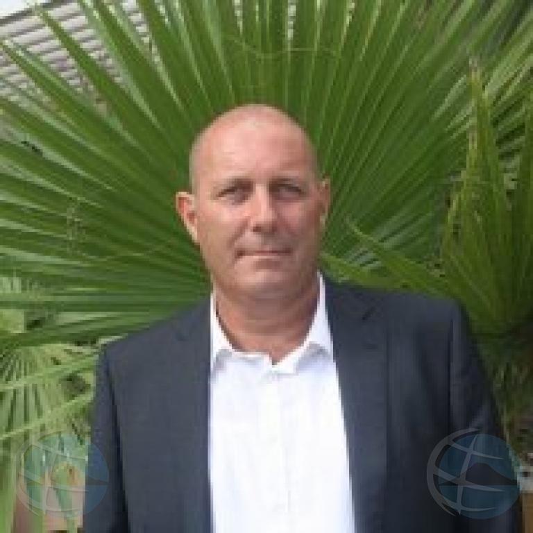 Jan Helmond ta bira representante interino di Reino pa e islanan BES