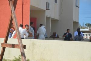 A confisca curpa di victima di asesinato y e cas na de Vuyst