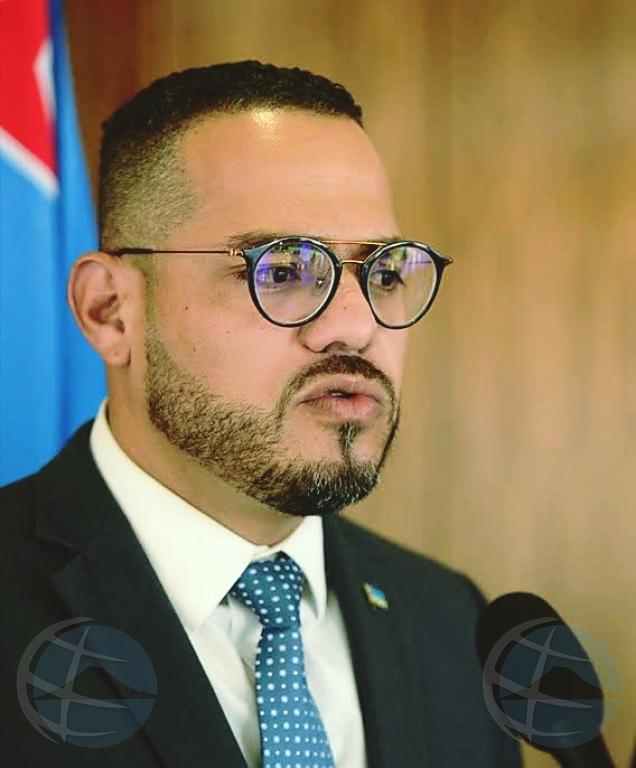 Ministerio publico lo pidi prolongacion detencion Paul Croes atrobe
