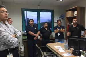 DOW: Bubali Plas saved, diesel spill effect minimal