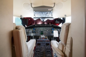 Ministerio publico di Corsou cu findishi online di avion CanadAir