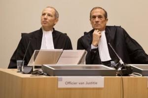 Hulanda: No tini castigo contra polisnan envolvi den morto di Mitch Henriquez
