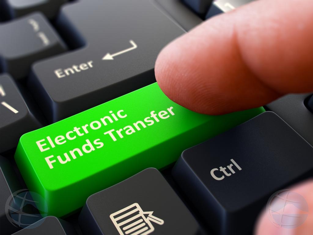 Arends: Dos aña prome cu por transferi placa entre banco den 'real time'