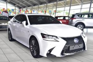 "Modelo nobo ""Lexus F-Sport Hybrid"" ta den showroom caba"