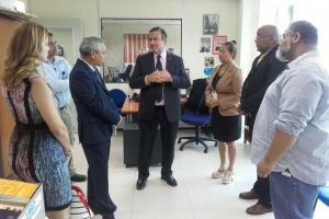 Minister Croes: Trahador local y contratista local tin prioridad tur momento