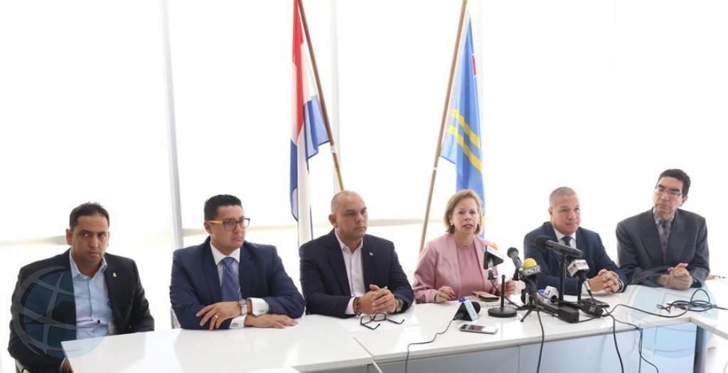 Gobierno di Aruba ta decreta dia nacional di luto