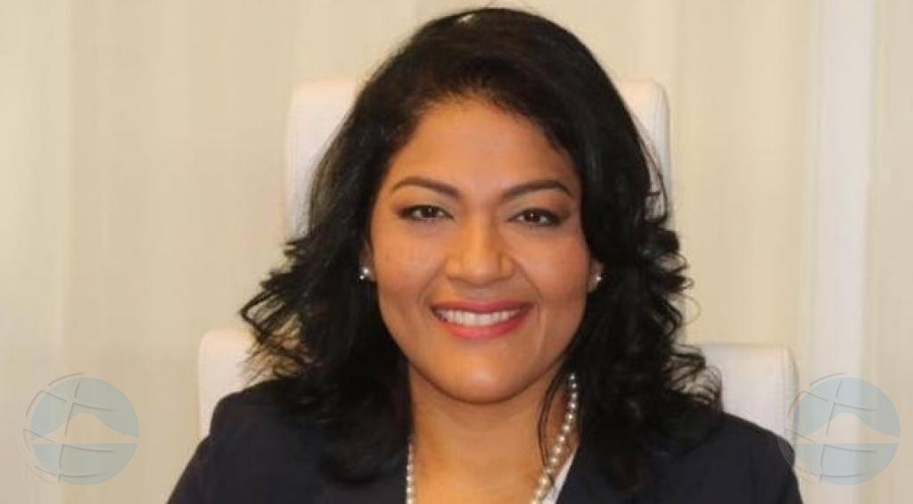 Ruiz: Aruba lo no cumpli cu norma di Caft pa 2017 y 2018