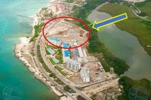 Oduber: A pidi conseho riba desaroyo dilanti Divi y Eagle Beach