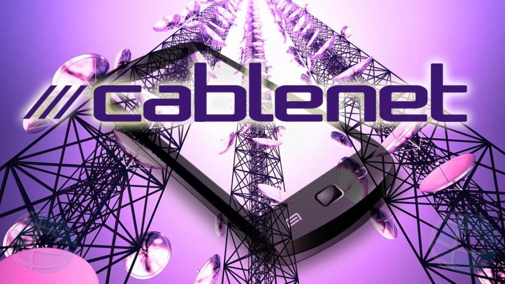 Interupcion di servicio di Cablenet debi na mantencion