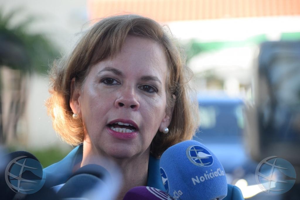 Wever: Detencion di top di CITGO ta para pago na gobierno di 70 miyon