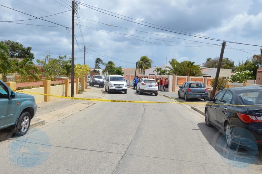Caso asesinato na Wayaca posponi atrobe