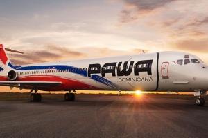 Avion di Pawa pega 2 dia na Haiti cu e pasaheronan Hulandes