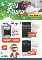 AMC Unicon cu su 'Feliz Pasco Super Deals'