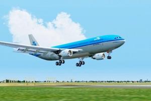 KLM cu buelo adicional pa Aruba na 2018