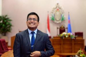 Persona sospecha den caso di equiponan horta di gobierno a recobra libertad