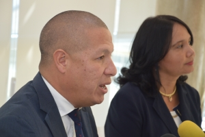 Cambio ley LTUV ta evita minister por bypass departamentonan