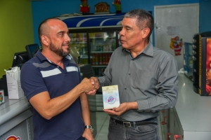 St. Fundacion Lotto pa Deporte ta gradici e rebendedonan
