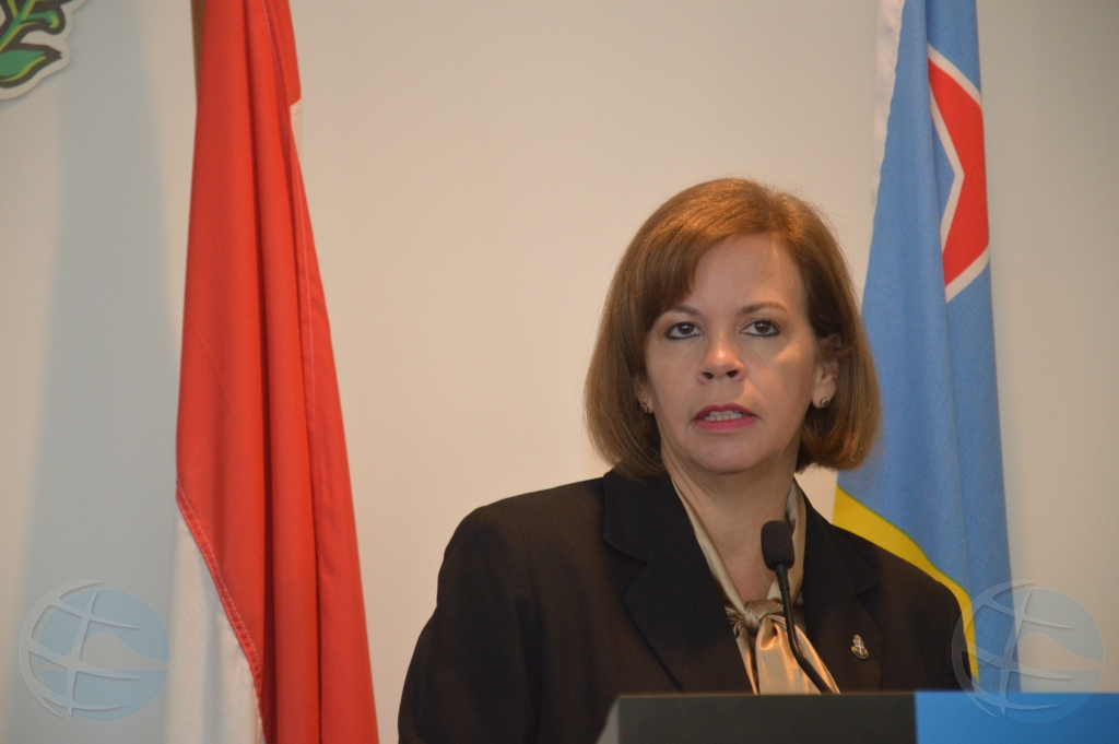 Aruba government concerned with statement by Venezuelan President Maduro