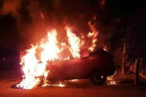 Homber sentencia pa a cende auto di vocero di ministerio publico na candela