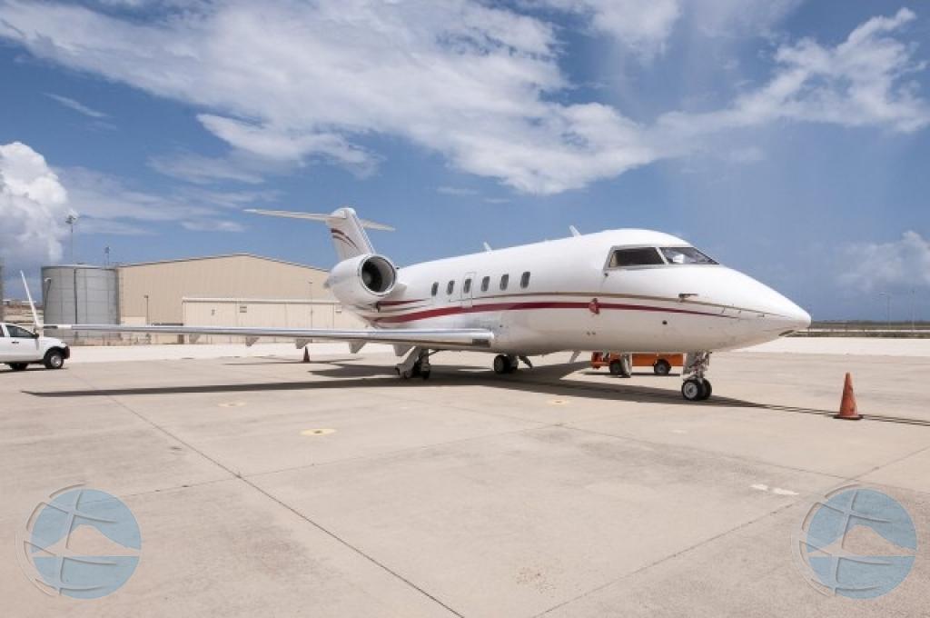 OM na Corsou a bende avion na findishi pa 700.000 dollar