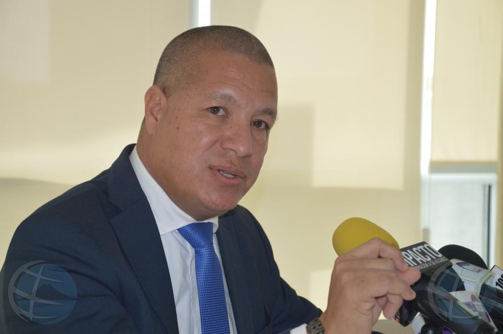 Minister ta anuncia varios medida pa yuda frena inseguridad