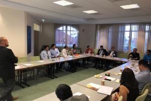 BCA: Necesidad pa innovacion y transformacion digital pa Aruba a domina encuesta