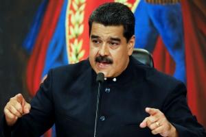 Venezuela a cera frontera cu islanan ABC pa 72 ora