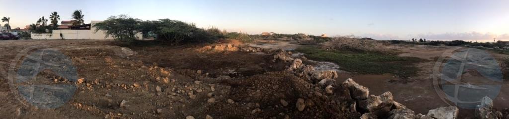 Oduber: Man duro riba tur tereno den wetland otorga pa Gobierno anteri