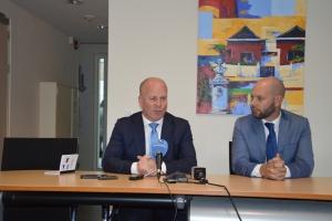 Knops: Prioridad ta pa tene bon relacion entre Aruba y Hulanda