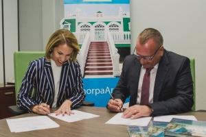 ATA a firma acuerdo cu hotel management school Maastricht