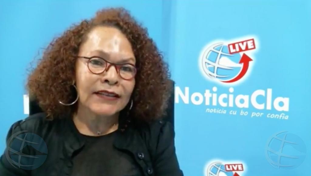 Kock: Protesta mester cambia maneho di Kill Cage na Wayaca