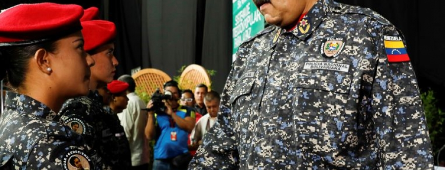 Aruba investigando informacion di articulo di Trouw riba contrabanda Venezolano