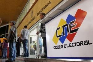 CNE: Dia 22 di april ta e fecha pa eleccion presidencial na Venezuela