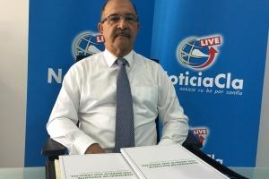 Ex Gobernador Refunjol den 'NoticiaCla LIVE' riba rapport St Estatius awe!