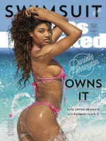 Sports Illustrated 'swimsuit' edition 55 a enfoca riba Aruba