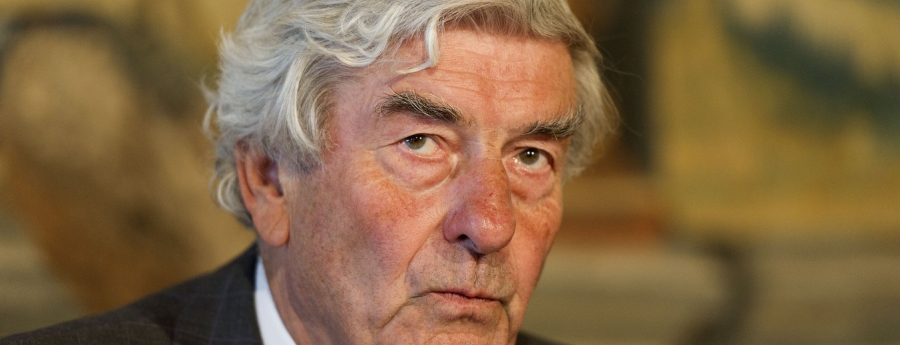 Ex premier Hulandes Ruud Lubbers a fayece