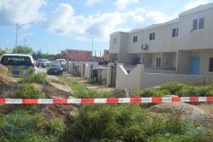 A detene sospechoso den caso asesinato di de Vuyst