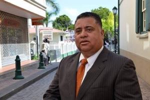 Parlamentario activo di St Maarten deteni pa fraude