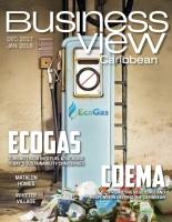 EcoGas riba frontpage di revista internacional