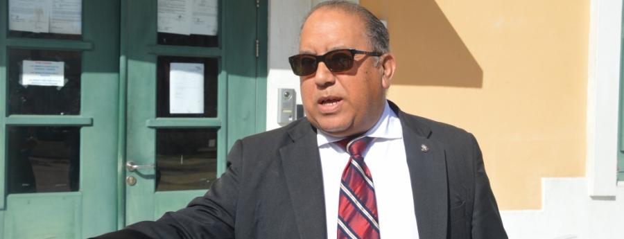 Thijsen: Pais Aruba ta apela sentencia contra periodista