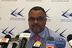KVK: Gobierno baha bo gasto prome cu aumenta salario minimo