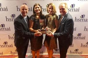 Adrian awards a reconoce Aruba riba area di mercadeo y innovacion