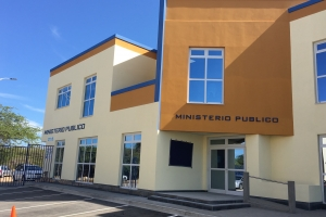 OM: Por cera un areglo di pago cu Ministerio Publico