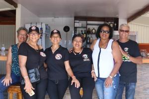 Partido United Democrats a gana eleccion na St Maarten